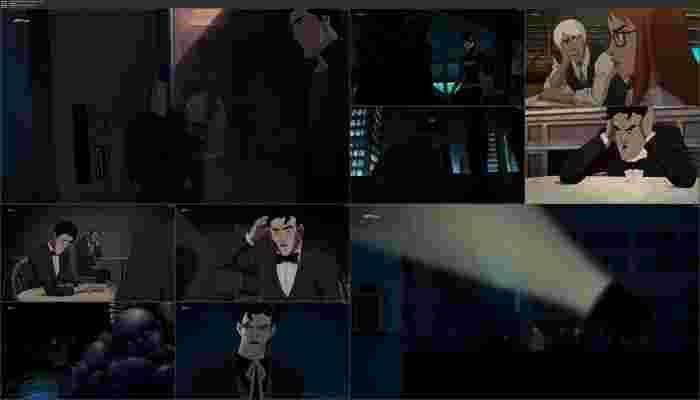 دانلود انیمیشن Batman The Killing Joke 2016 دوبله فارسی - ۱۰۸۰,۷۲۰,۴۸۰ بتمن شوخی مرگباردانلود انیمیشنبتمن شوخی مرگبارBatman The Killing Joke 2016دوبله فارسی