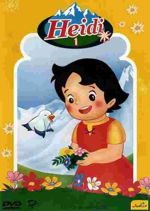 دانلود رایگان انیمیشنسریالی هایدی دختری در کوهستان با دوبله فارسی دانلود دوبله فارسی انیمیشن فوق العاده زیبای Heidi: A Girl of the Alps با لینک مستقیم و کیفیت BluRay 1080p + BluRay 720p + BluRay 480p