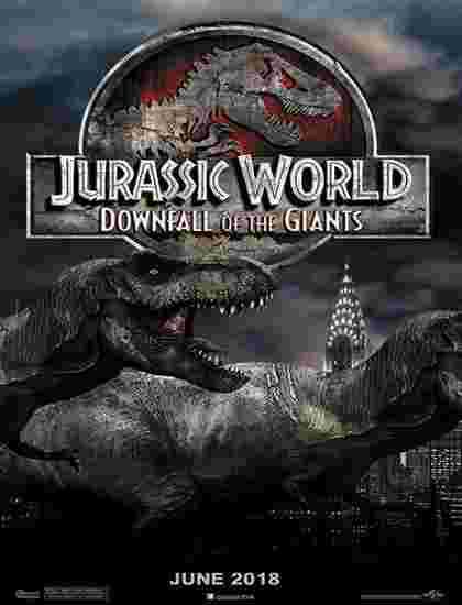 دانلود فیلم Jurassic World 2018 - دوبله فارسی - 1080,720,480 دنیای ژوراسیک 2 دانلود فیلم جدید Jurassic World: Fallen Kingdom 2018 با لینک مستقیم دانلود رایگان فیلم دنیای ژوراسیک 2 2018 با کیفیت عالی