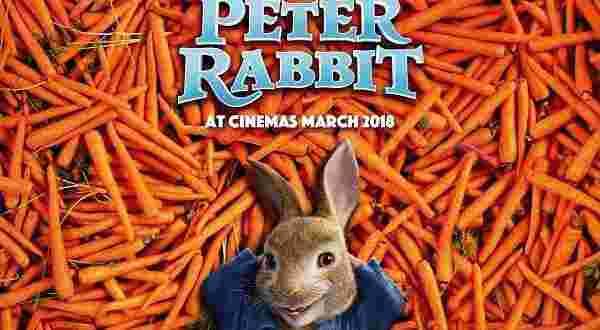 دانلود انیمیشن Peter Rabbit دوبله فارسی – پیتر خرگوشه ۱۰۸۰,۷۲۰,۴۸۰,۴k