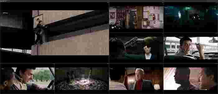 دانلود فیلمRush Hour 3 2007 ساعت شلوغی ۳با دوبله فارسی وکیفیت عالی