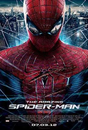 دانلود فیلم مرد عنکبوتی 1 – The Amazing Spider-Man 1 با دوبله فارسی ، دانلود فیلم The Amazing Spider-Man 1، دانلود فیلم مرد عنکبوتی شگفت انگیز 1فیلم مرد عنکبوتی شگفت انگیز 1
