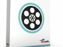 نرم افزار Abelssoft VideoCompressor - فشرده ساز فیلم و کلیپ - قدرتمند و ساده / قدرتمندترین و بهترین فشرده ساز فیلم و کلیپ های ویدیویی رایگان /کاهش حجم فیلم و ویدیو کلیپ