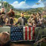 دانلود بازی Far Cry 5 - کرک + اپدیت Fitgirl + corepack / دانلود بازیFar Cry 5 برای PC دانلود بازی فارکرای 5 / دانلود بازی فارکرای 2018 / دانلود کرک فارکرای 5 / فارکرای جدید / نسخه فشرده فیت گرل و کورپک و ریلودد