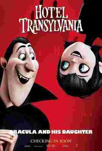 دانلود انیمیشن Hotel Transylvania 3 2018 دوبله فارسی - هتل ترانسیلوانیا ۳ - ۴k,1080,720,480 دانلود رایگان انیمیشنبا کیفیتHD