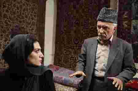 دانلود فیلم پرسه در شهر لاجوردی / فیلم ایرانی / 1080,720,480