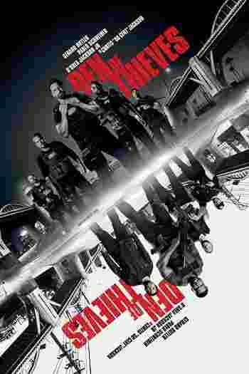 دانلود فیلم لانه دزدان ۲۰۱۸ / دانلود رایگان فیلمDen Of Thieves 2018دوبله فارسی / دانلود فیلم جدید / با کیفیتHD
