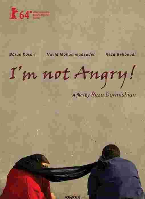 دانلود فیلم عصبانی نیستم با لینک مستقیم دانلود رایگان فیلم ایرانیعصبانی نیستمبا کیفیت عالی 1080p