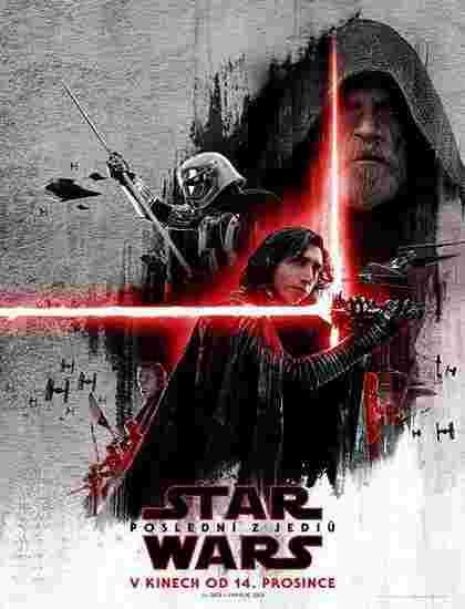 دانلود فیلم جدید Star Wars: The Last Jedi 2017 با لینک مستقیم دانلود رایگان فیلم جنگ ستارگان 8 2017با کیفیت عالی