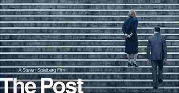 دانلود فیلم The Post 2017 - دوبله فارسی - لینک مستقیم - 1080,720,480 دانلود فیلم The Post 2017دانلود زیرنویس فارسی فیلم The Post 2017