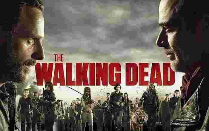 دانلود سریال مردگان متحرک The Walking Dead دوبله ، دانلود کامل سریال مردگان متحرک دوبله ، دانلود سریال مردگان متحرک , دانلود سریال The Walking Dead , دانلود سریال The Walking Dead دوبله فارسی ,دانلود سریال خارجی,دانلود سریال
