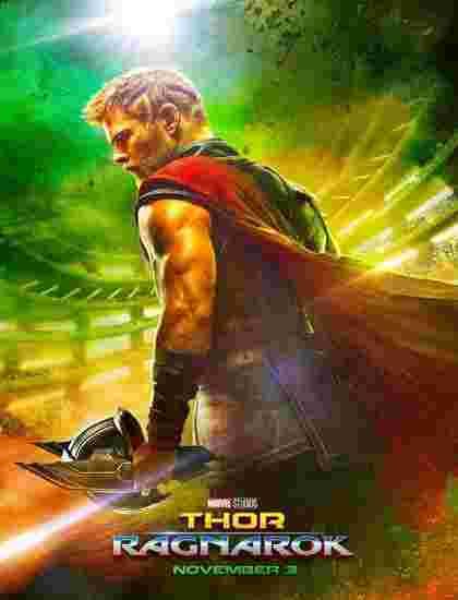 دانلود فیلم جدید Thor 3 Ragnarok 2017 با لینک مستقیم دانلود رایگان فیلم ثور 3 2017با کیفیت عالی