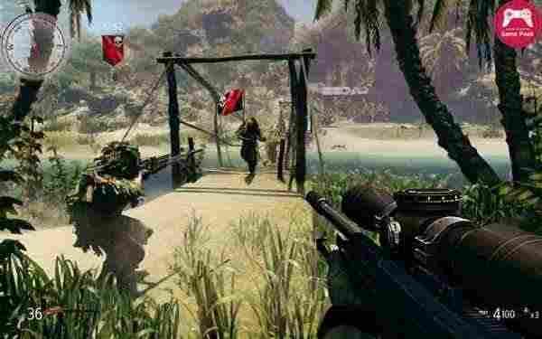 دانلود بازی تفنگی جدید - دانلود بازی تفنگ مناسب سیستم های گرافیک پایین