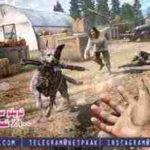 دانلود ترینر بازی Far Cry 5 - دانلود نسوز کننده بازی Far Cry 5 دانلود کد تقلب سالم بازی Far Cry 5 - دانلود ترینر سالم و معتبر Far Cry 5