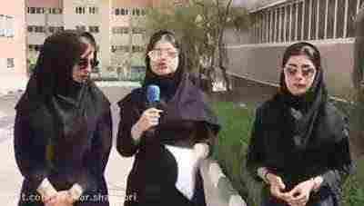 ویدئو کلیپ مصاحبه ای درباره امام زمان عج - نظر مردم در مورد اولین دستور امام زمان عج