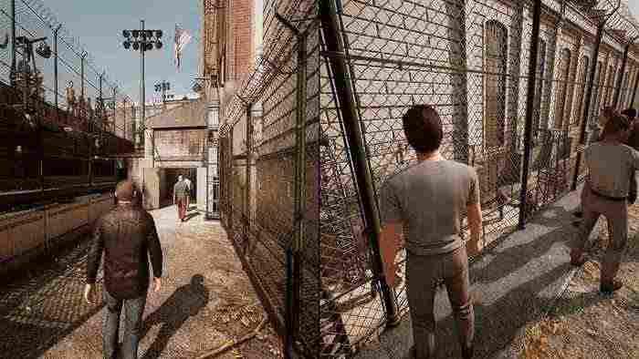 بازی A Way Out تصویر