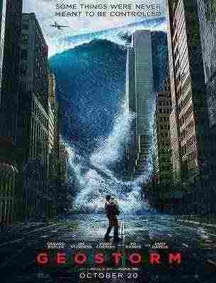 Geostorm 2017 دوبله فارسی - دانلود فیلم با کیفیت 1080,720,480