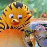 دانلود انیمیشن The Jungle ...
