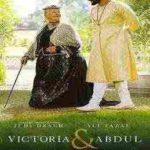 فیلم جدید Victoria & Abdul 2017