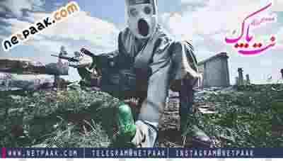 سخنرانی تصویری بیوتروریسم علیه مسلمانان - محصولات آلوده - دنیا بازیچه یهود -