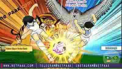 Captain Tsubasa: Dream Team 1.8.0 – بازی ورزشی فوتبالیست ها اندروید + دیتا