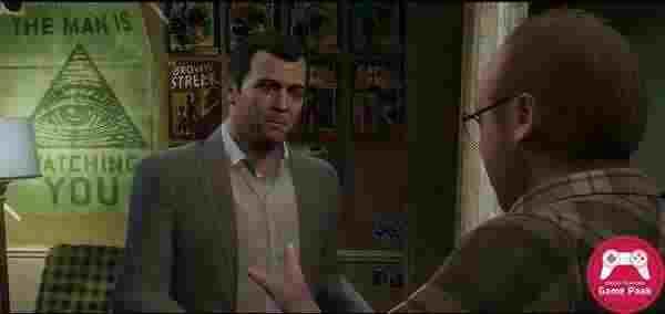 نماد های فراماسون در بازی GTA V
