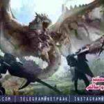 دانلود ترینر بازی Monster Hunter World - ترینر سالم + معتبر + نسوز کننده بازی - کد تقلب بازی - تست شده
