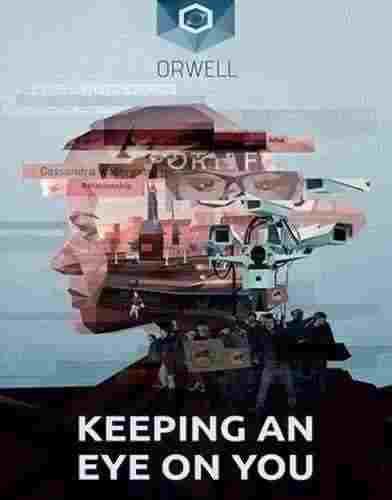 دانلود Orwell Ignorance is Strength - کرک + اپدیت + نسخه کامل و فشرده Fitgirl , Corepack