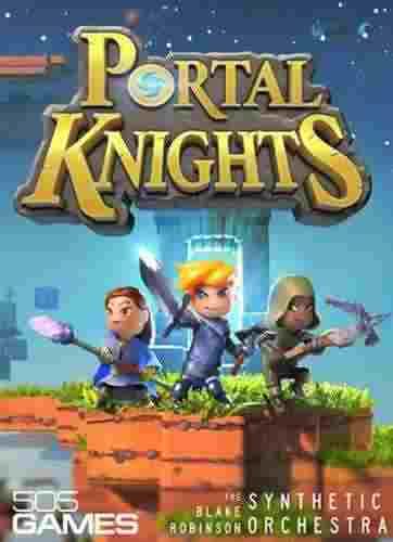 دانلود بازی Portal Knights - چند نفره نقش آفرینی سند باکس - Fitgirl,CODEX