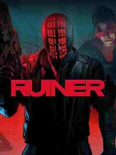 بازی RUINER - اکشن و شوتر سریع