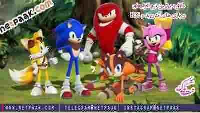 Sonic Dash 3.8.0.Go - بازی فوق العاده سونیک اندروید + مود + مگامود + IOS