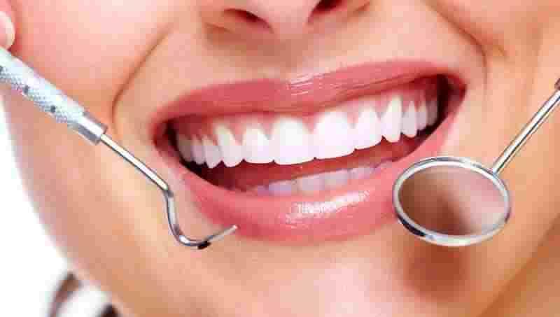 درمان جرم گیری دندان در طب اسلامی