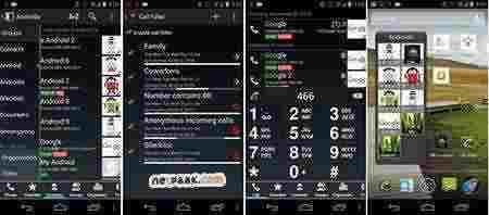 DW Contacts & Phone & Dialer-pro 3.0.7.2 – بهترین برنامه مدیریت مخاطبین اندروید