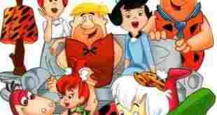 دانلود انیمیشن عصر حجر The The Flintstones دوبله