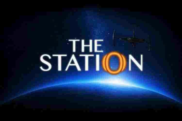 بازی The Station