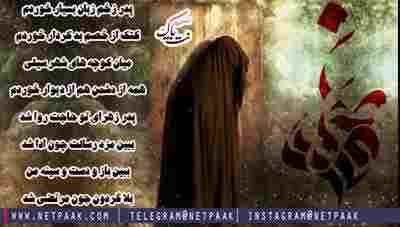 دانلود نوحه پدر زخم زبان بسیار خوردم محمود کریمی -مداحی ، مولودی ، نوحه ، شعر خوانی ، روضه ، ادعیه ، آهنگ های مذهبی ، ماندگار ، قدیمی