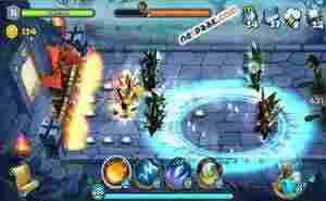 Magic Siege – Defender 1.36 – بازی استراتژی و برج دفاعی جالب اندروید + مود + IOS