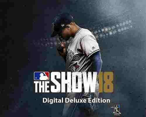 MLB The Show 18 - راگبی PS4 + PC