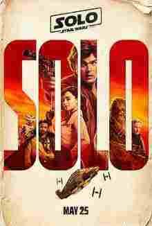 فیلم جنگ ستارگانSolo: A Star Wars Story 2018