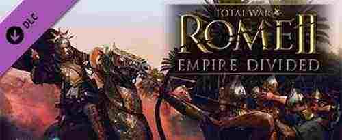 بازی Total War ROME II Empire Divided توتال وار روم 2 برای کامپیوتر - نت پاک