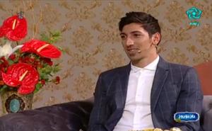 مصاحبه زیبای سید محمدرضا حسینی و مرتضی تبریزی در شبکه اصفهان+نوروز97