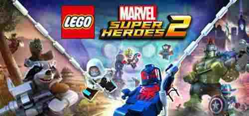 LEGO Marvel Super Heroes 2 - دانلود بازی لگو مارول سوپر هیروز 2 - نسخه کامل و فشرده