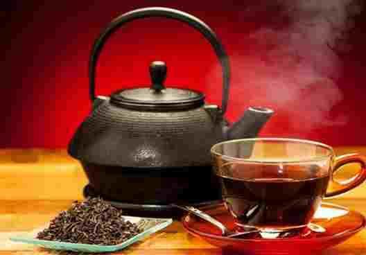 خواص چای سیاه در طب اسلامی+ویدئو