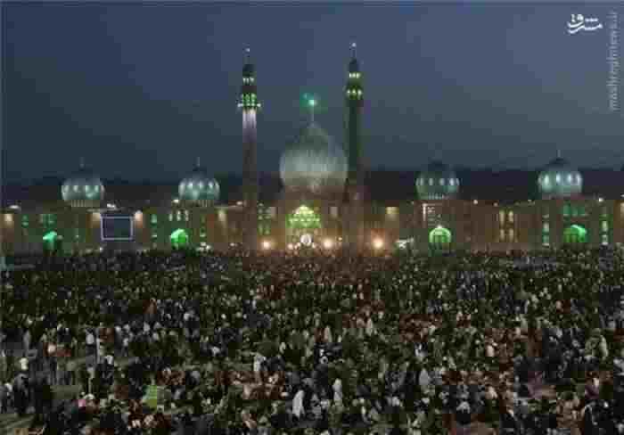 سند تأسیس مسجد مقدس جمکران + ویدئو