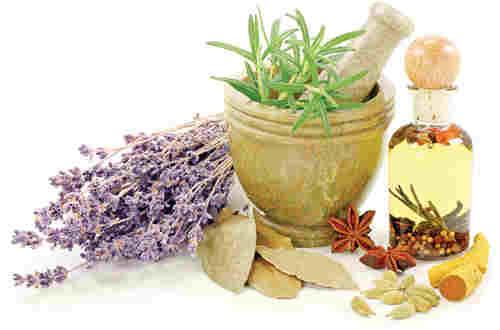 طب سنتی و آرامش سیستم عصبی