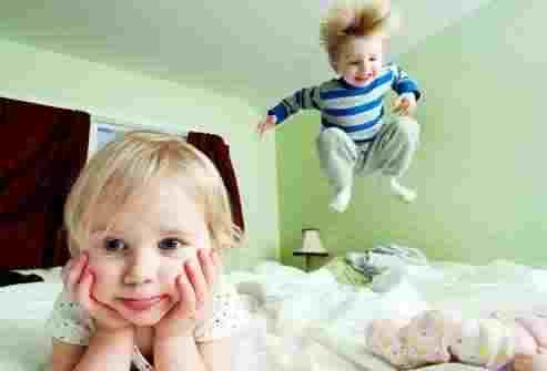 بارداری و بیش فعالی کودک + مصرف استامینوفن