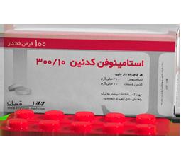 قرص استامینوفن + موارد مصرف و عوارض