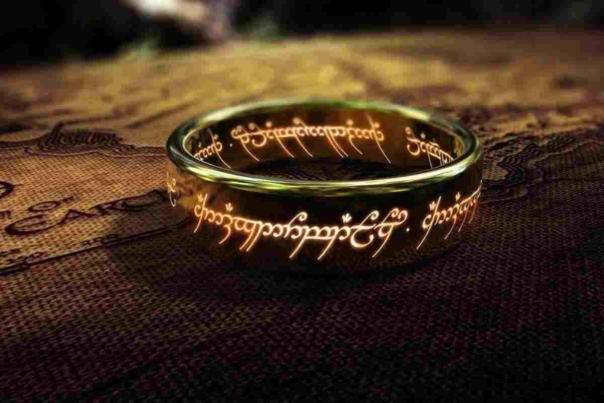 دانلود سریال The Lord of the Rings - دانلود سریال ارباب حلقه ها - فصل اول دوبله فارسی - کیفیت 480,720,1080