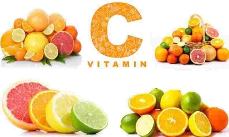 ویتامین C چیست + خواص