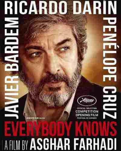 دانلود فیلم همه می دانند - رایگان - اصغر فرهادیفیلم ایرانی - 480,720,1080 - کیفیت اورجینال و کم حجم موبایل